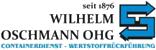 Wilhelm Oschmann OhG Logo